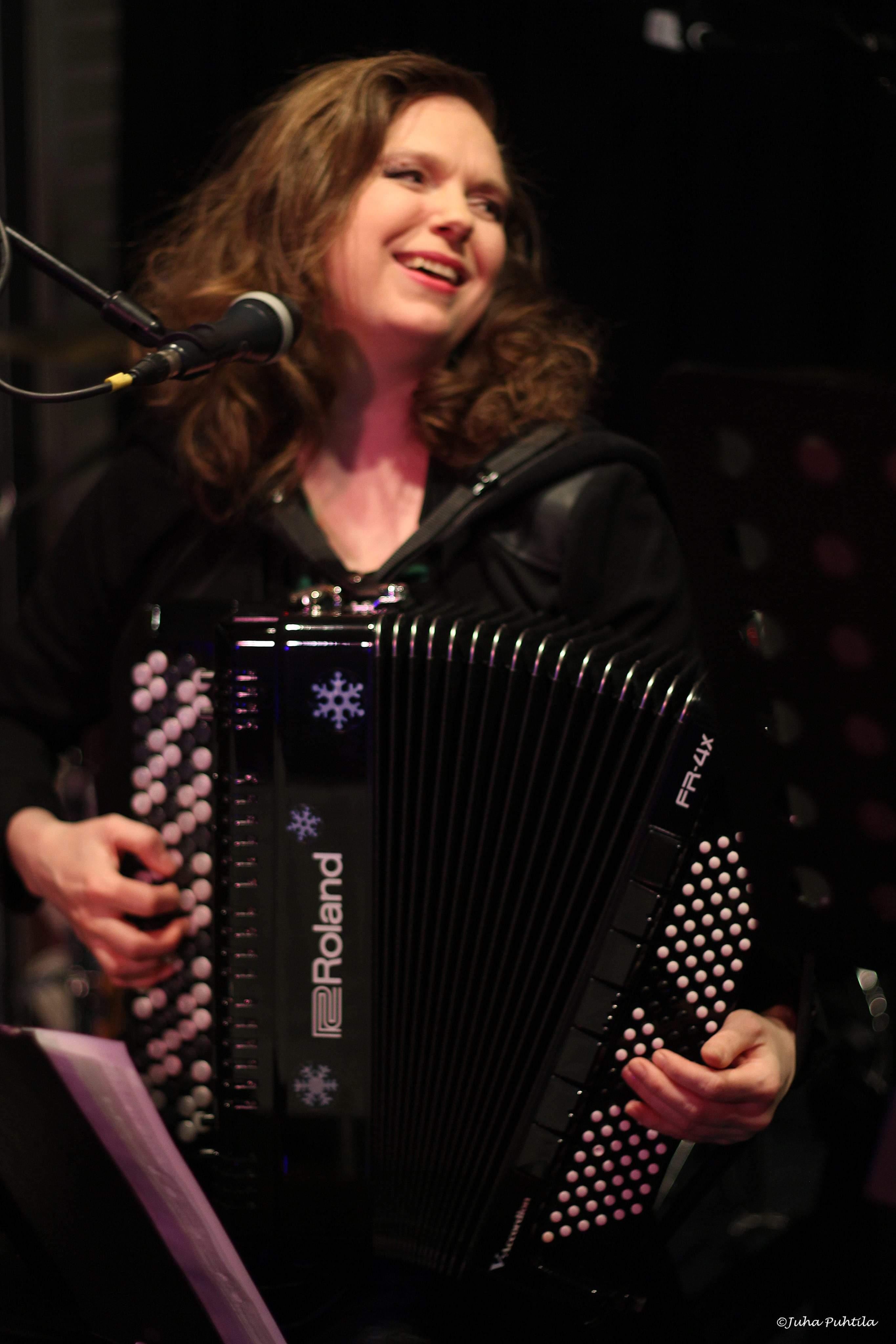 Taina Laiho